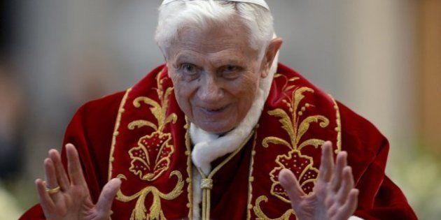 El papa Benedicto XVI renunciará al Pontificado el próximo 28 de febrero (DIRECTO, FOTOS, AUDIO,
