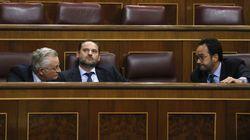 El controvertido papel del PSOE en la comisión sobre Fernández