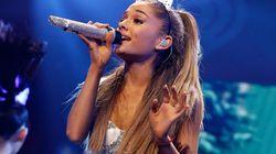 Las entradas para el concierto de Ariana Grande en Manchester se agotan en 20