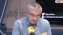 La indignación de Carles Francino con el anuncio más polémico de TV3: