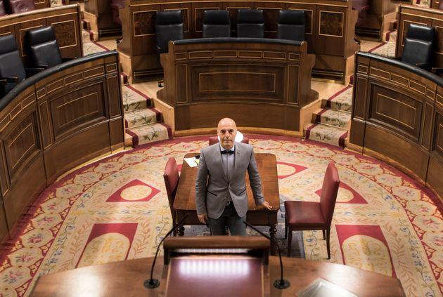 Antonio Hurtado, PSOE: