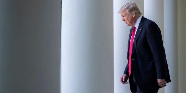 Las reacciones a la salida de Estados Unidos del acuerdo de