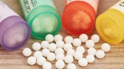 La homeopatía no es un juego de
