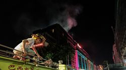 Al menos 36 muertos en un casino en Manila por el incendio provocado por un hombre
