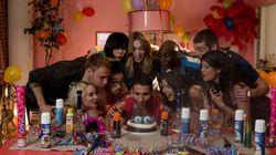 Netflix cancela 'Sense8' y Twitter se le echa