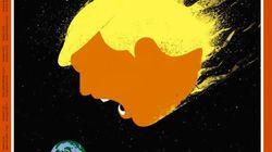 Las redes recuperan esta portada premonitoria de 'Der Spiegel' ante el portazo ambiental de