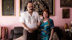Cómo es la vida de una familia musulmana en España durante el