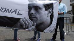 Matan a tiros al juez venezolano que condenó al opositor Leopoldo