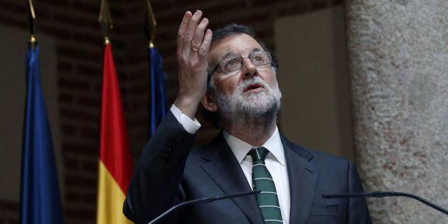 El tuit de Màxim Huerta sobre Trump y el primo de Rajoy que llena Twitter de