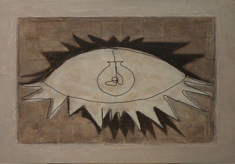 'Guernica. Ojo', de Dudya