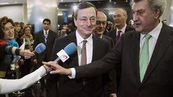 Draghi: España progresa, aunque no se