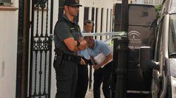 Decretan prisión provisional para el padre del bebé de ocho meses asfixiado en Arcos