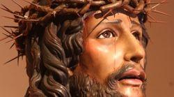 Un joven de Jaén irá a juicio por publicar la imagen de un Cristo con su