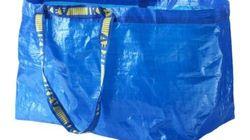 Todo lo que puede dar de sí la bolsa azul de