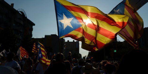 Preguntas y respuestas para no perderte con el tema catalán durante los próximos
