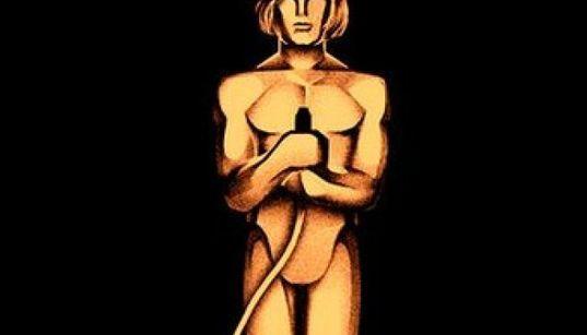 ¿Adivinas de qué película va disfrazada cada estatuilla del cartel de los Oscar?