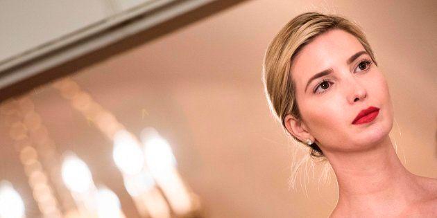 El tuit de Ivanka Trump sobre la comunidad LGTB que se le vuelve (muy) en