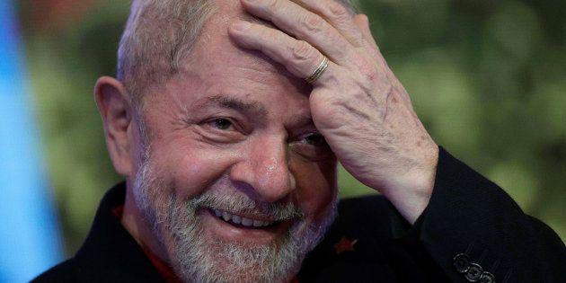 El Ministerio Público de Brasil pide prisión para Lula por