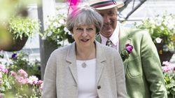 La mayoría absoluta parece cada vez más lejana para May tras las últimas