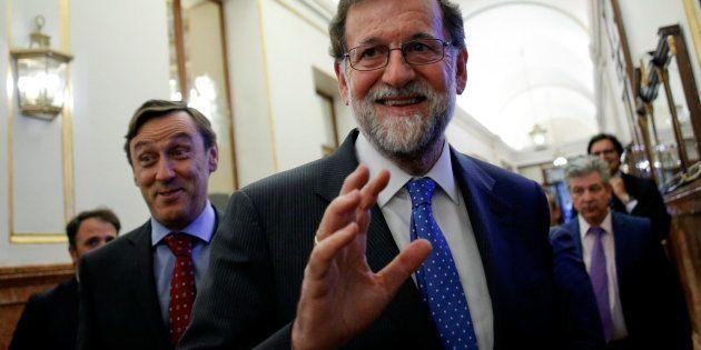 Juan Carlos I, Rajoy, Carmena... consulta la lista de políticos que están en