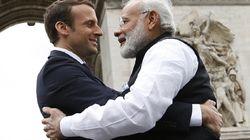La India se compromete a ir