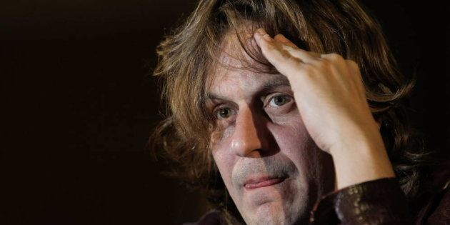 El músico Nacho Vegas indigna a los madridistas al asegurar que Juanito