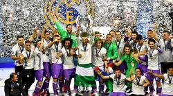 El Real Madrid gana la Champions tras arrollar a la Juventus