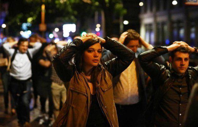 Terror en Londres tras dos ataques terroristas