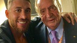 El extraño mensaje de Sergio Ramos en Twitter junto a esta