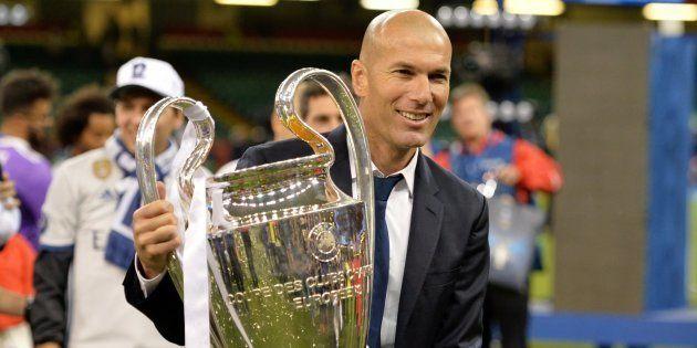 Así va a celebrar el Real Madrid su duodécima Copa de