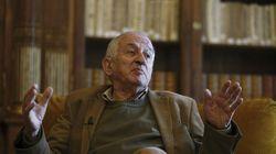 Muere el escritor Juan Goytisolo a los 86