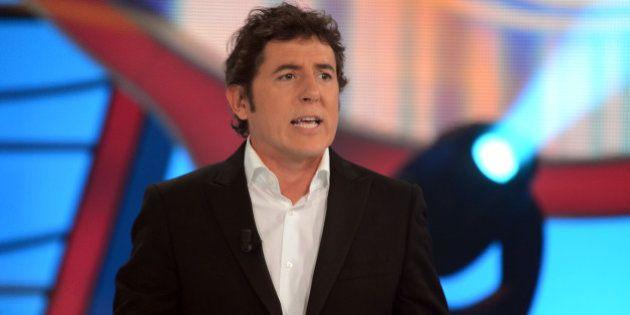 Goya 2014: Manel Fuentes, presentador