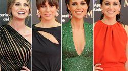 Actrices al 100%: todos los vestidos de los Goya