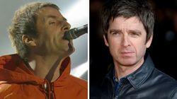 El dardo de Liam Gallagher a Noel por no participar en el concierto de