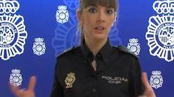 La Policía explica los errores de las películas de policías