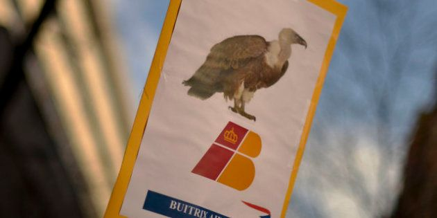 Iberia y sindicatos acuerdan contar con un mediador en el