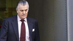 Bárcenas ve un despropósito que Rajoy tenga que declarar en el juicio de