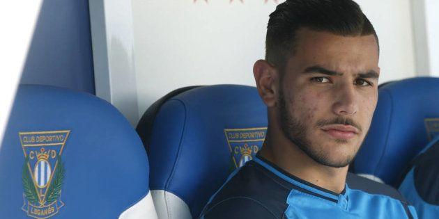 Denunciado por agresión sexual el futbolista Theo