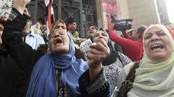 'Harlem Shake' para protestar en Egipto