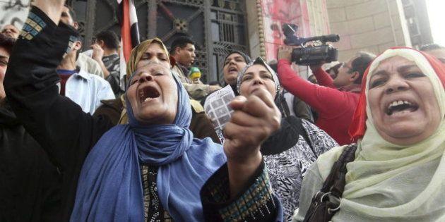 Convocan un baile 'Harlem Shake' para protestar contra los Hermanos Musulmanes en Egipto