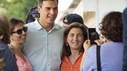 Cómo pretende recuperar Pedro Sánchez