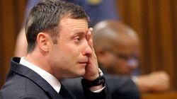 Pistorius, 'no culpable' de