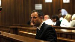 Pistorius, culpable de homicidio