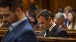 Pistorius condenado a cinco años de prisión por matar a su