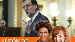 Rajoy abusa del