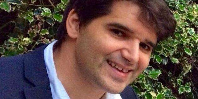 El testimonio de un amigo del español desaparecido en los atentados de Londres: