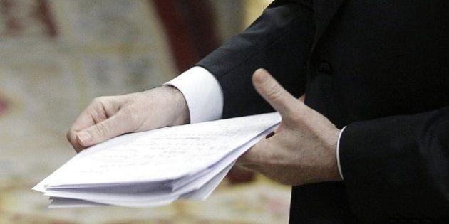 El CIS da la victoria en el debate del estado de la nación a Rajoy con 26,9 puntos de diferencia sobre