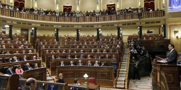 El debate sobre el estado de la nación, en directo (TUITS, FOTOS,