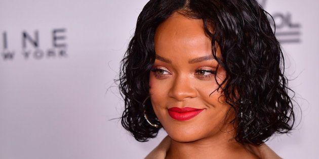La respuesta de Rihanna a los que la critican por haber