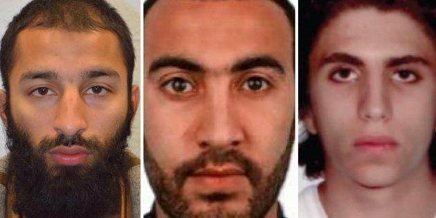 Youssef Zaghba, el tercer terrorista que perpetró los atentados en